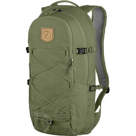 Fjällräven Abisko Hike 15 Backpack green